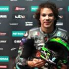 カタールテスト3日目 2位フランコ・モルビデッリ「レースに向けてさらに改善を進めていきたい。」