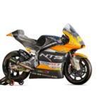 NTS RW Racing GP スペイン・ヘレスサーキット公式テストに参加
