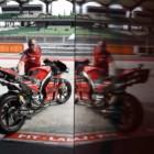 Ducatiパオロ・チャバッティ「年間10戦の開催も困難ではないか?」