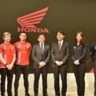 ホンダ 2020年のスーパーバイク世界選手権 参戦体制を発表
