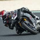 フィリップアイランドテスト 総合19位 高橋巧「自分にとって初のスーパーバイク世界選手権(SBK)が楽しみ」