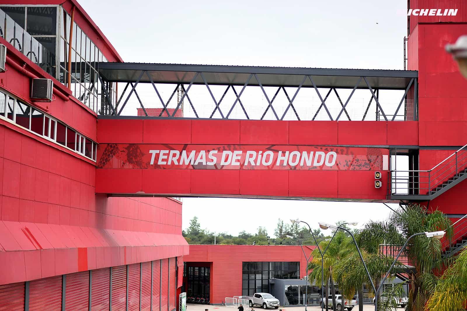 4月19日開催予定だったアルゼンチンGPも延期 開幕戦は5月のスペインGP