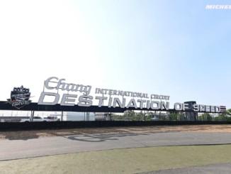 MotoGP2020 タイGPの延期が決定