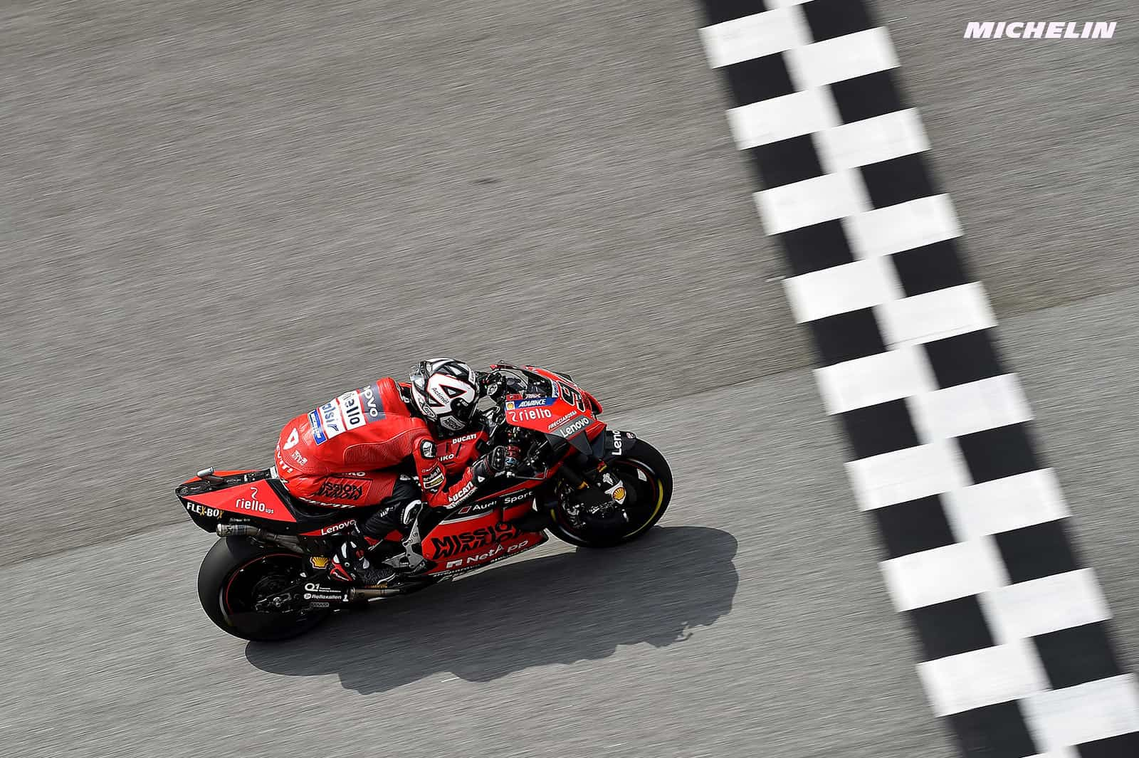 Ducatiパオロ・チャバッティ「6月、7月前のチャンピオンシップ開催は絶望的」