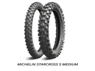 MICHELIN StarCross