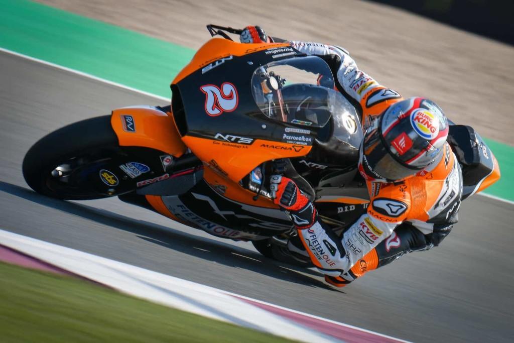 NTS RW Racing GP 2020年カタールGP 公式練習 3、公式予選レポート