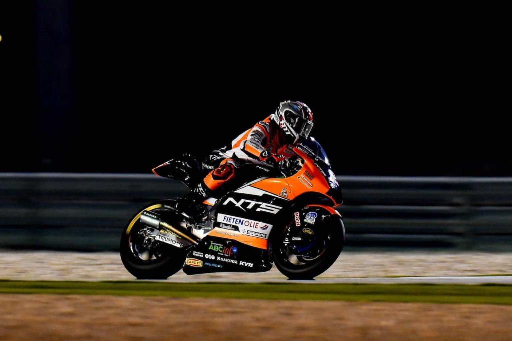 NTS RW Racing GP 2020年カタールGP決勝レースレポート