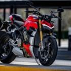 Ducati ネイキッドモデルの頂点に君臨するストリートファイターV4を発表