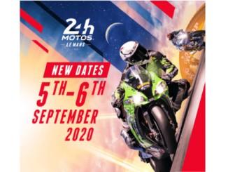 4月に予定されていた世界耐久選手権(EWC)ル・マン24時間耐久レースは9月に延期