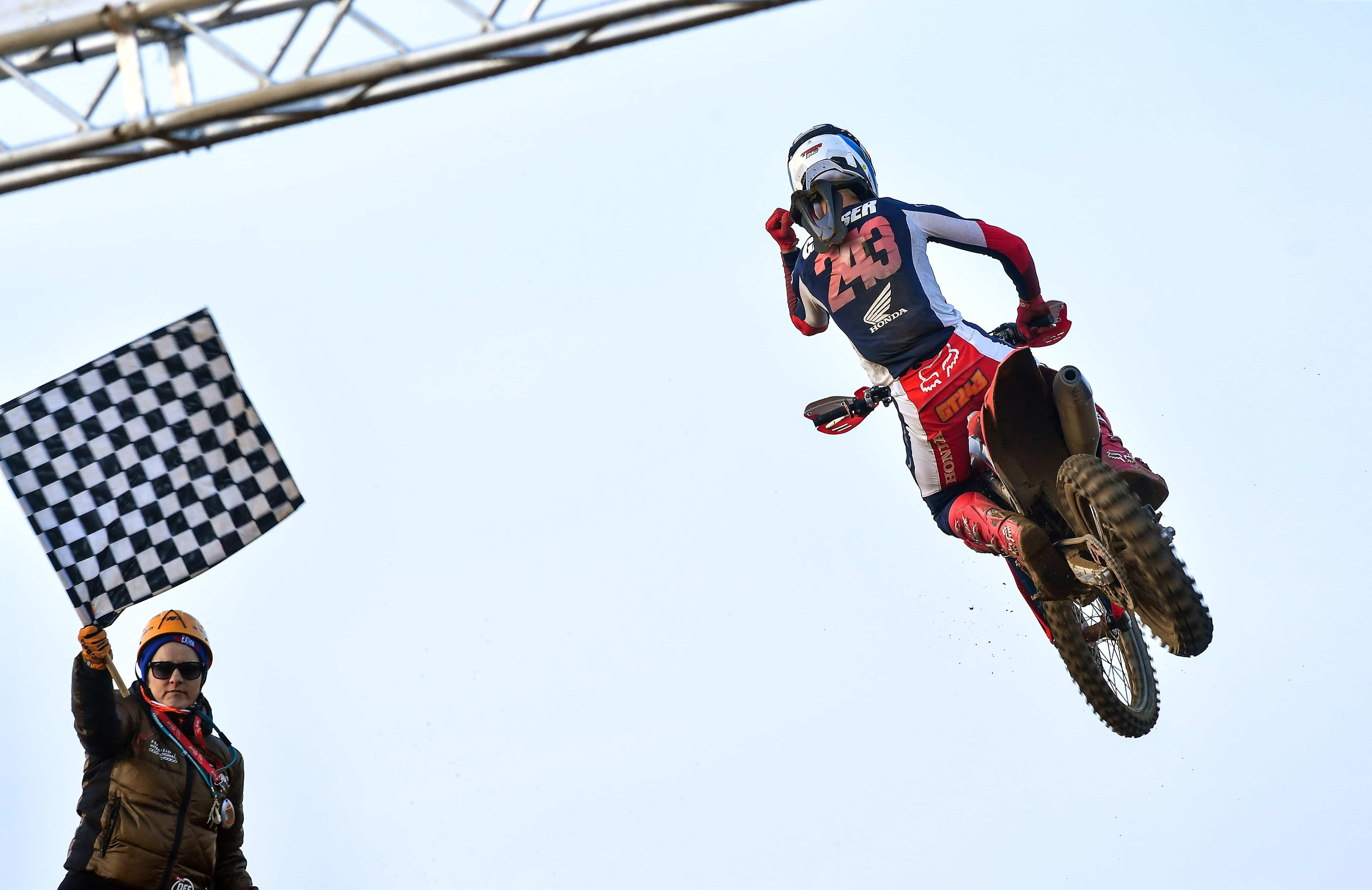 モトクロスイタリア選手権 第2ラウンドでPirelliタイヤがMX1、MX2、スーパーカンピオーネクラスを制覇