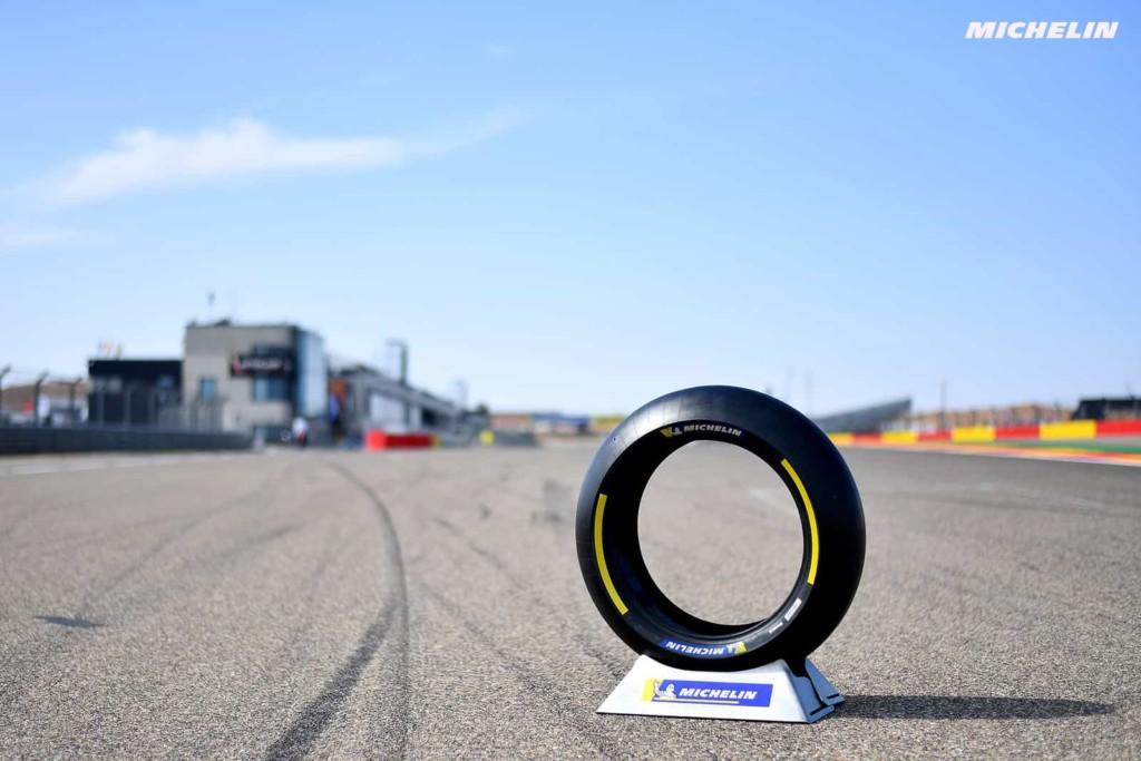 ミシュラン ピエロ・タラマッソ「レースタイヤは都度生産しているため、出来るだけ早い改訂版カレンダーのフィックスが重要」