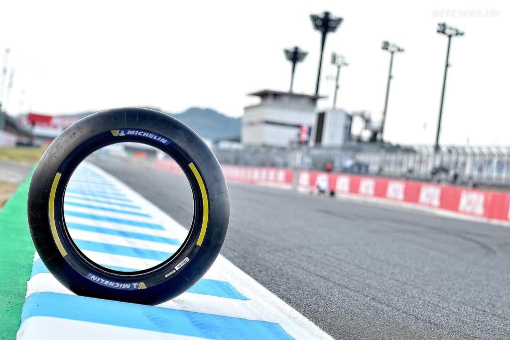 ミシュラン 使用済みタイヤを原料に変えるテクノロジー開発のためエンバイロ社と提携