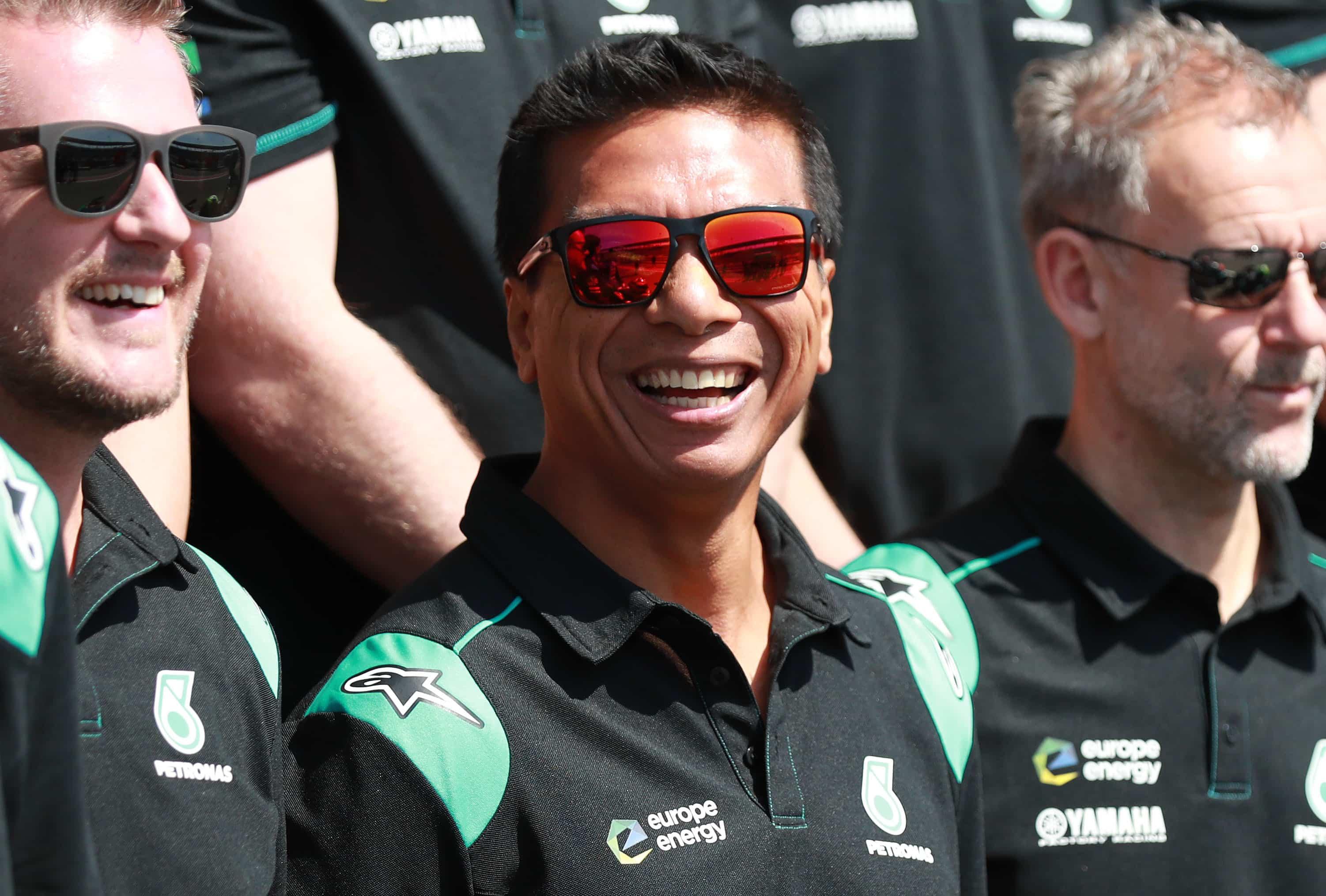ラズラン・ラザリ セパン・インターナショナル・サーキットCEOの座を退き、セパン・レーシングチームの運営に専念