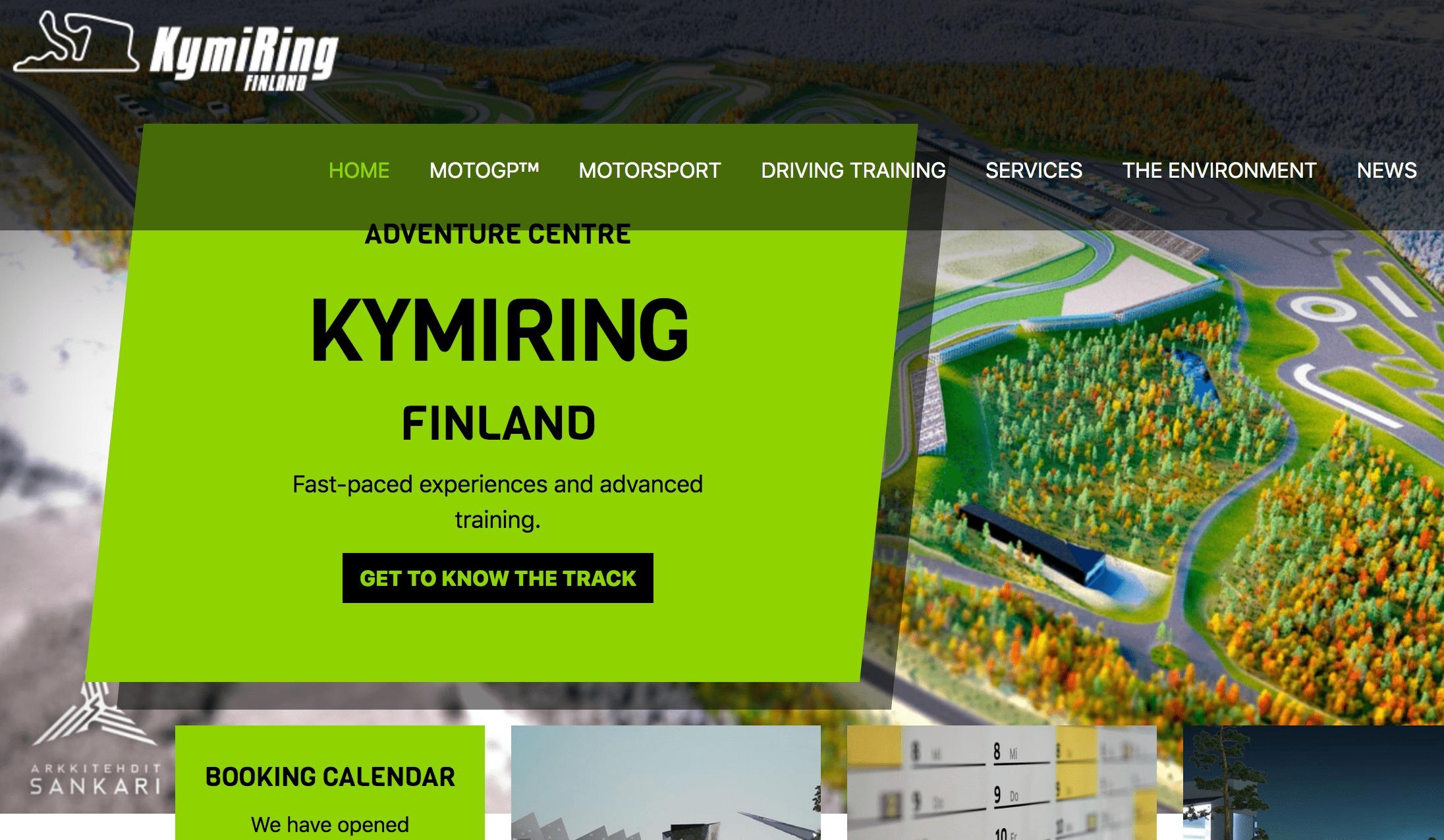 フィンランドGPの開催延期が決定 MotoGPの2020年開幕は早くて8月