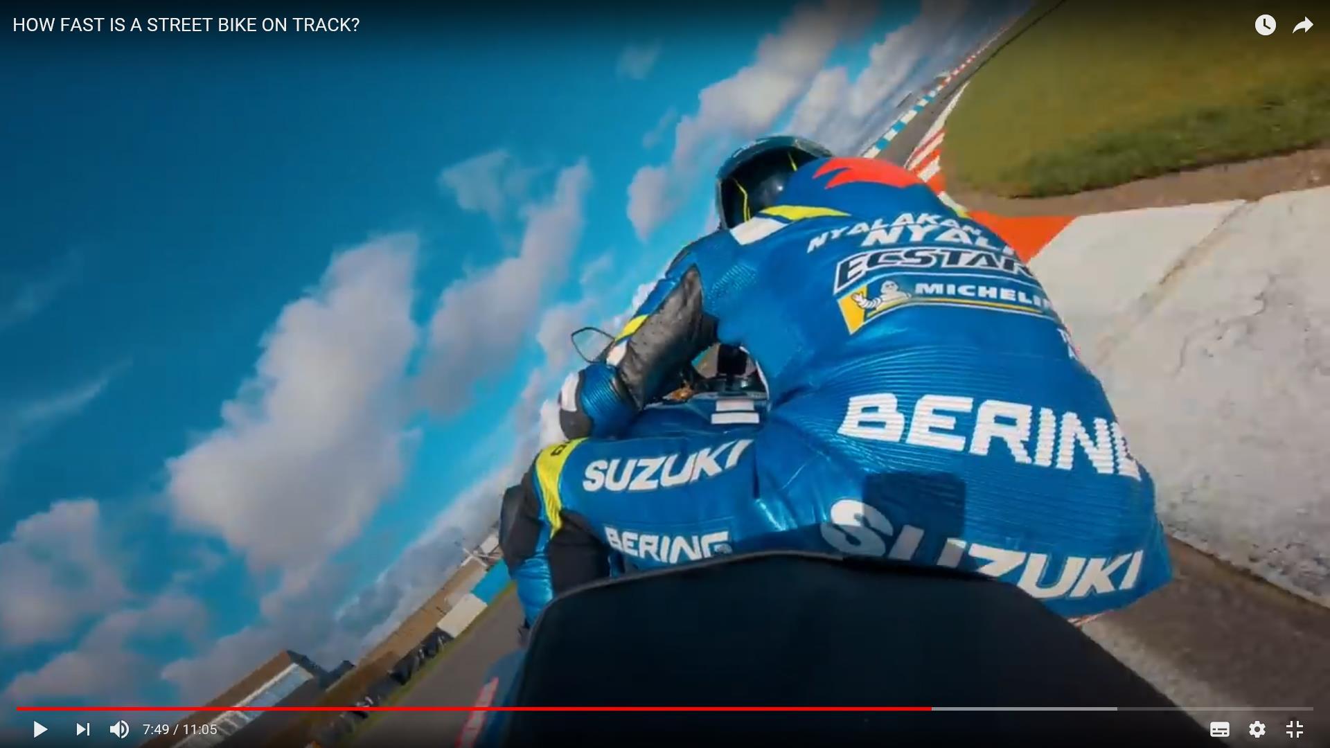 シルヴァン・ギュントーリ「市販スポーツバイクがいかに速いか」
