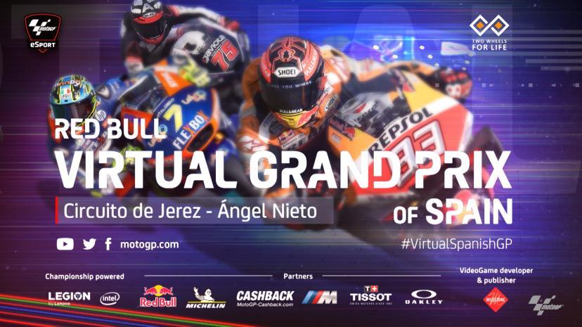 第4回目のMotoGPバーチャルレースが5月17日(日)に開催決定 レース場所はミサノ