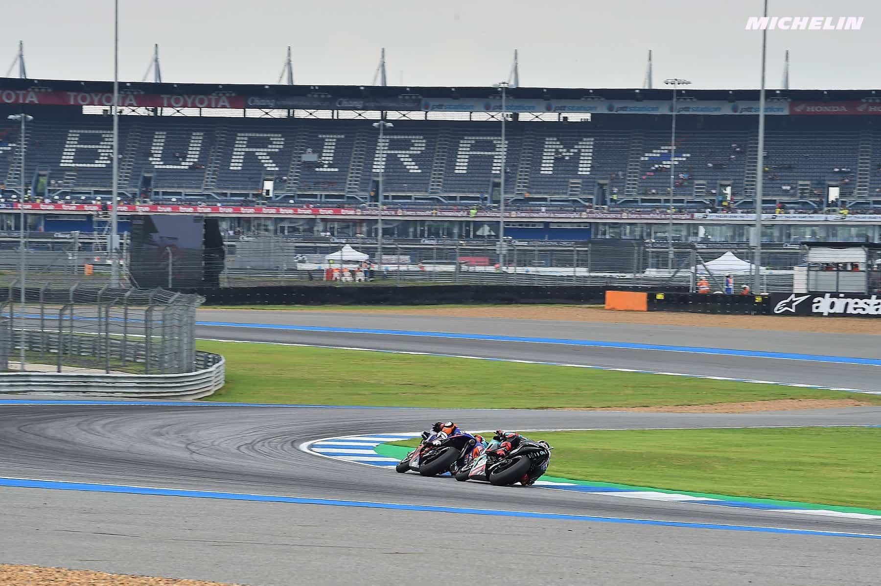 ドルナ・スポーツCEO カルメロ・エスペレーター「アジアでの無観客レースはコスト面で難しい」