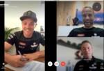 アレックス・ロウズ 2021年までカワサキレーシングチーム(KRT)と契約を延長