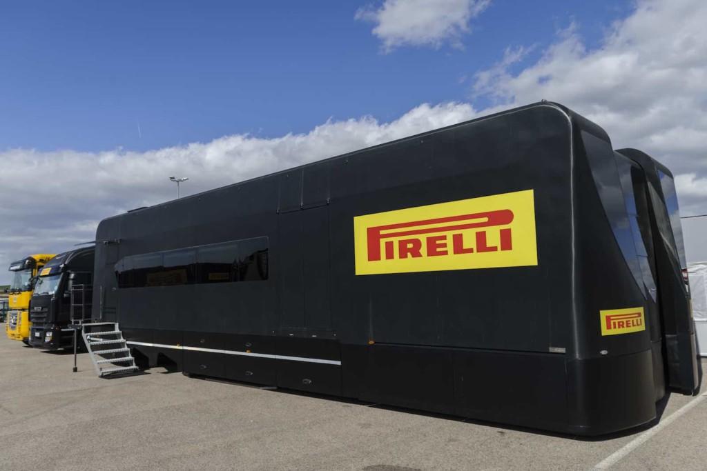 ピレリ(Pirelli)
