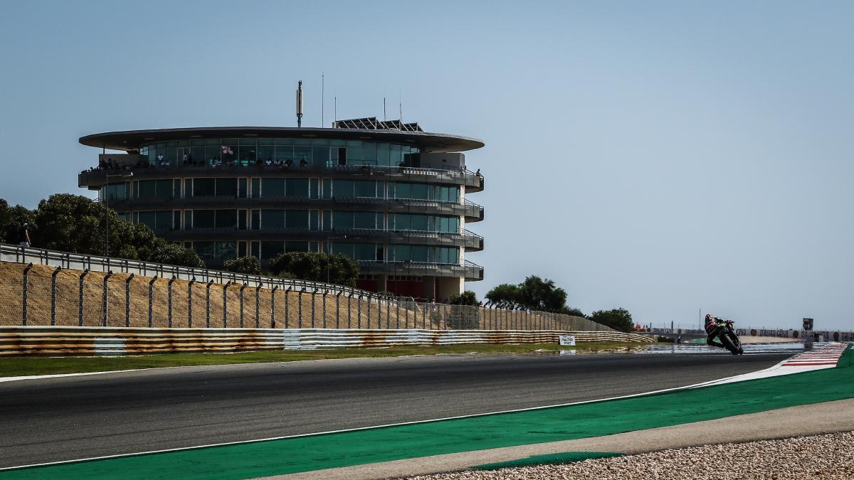 新型コロナウイルス感染再拡大で、MotoGP最終戦ポルトガルGP開催中止の恐れ