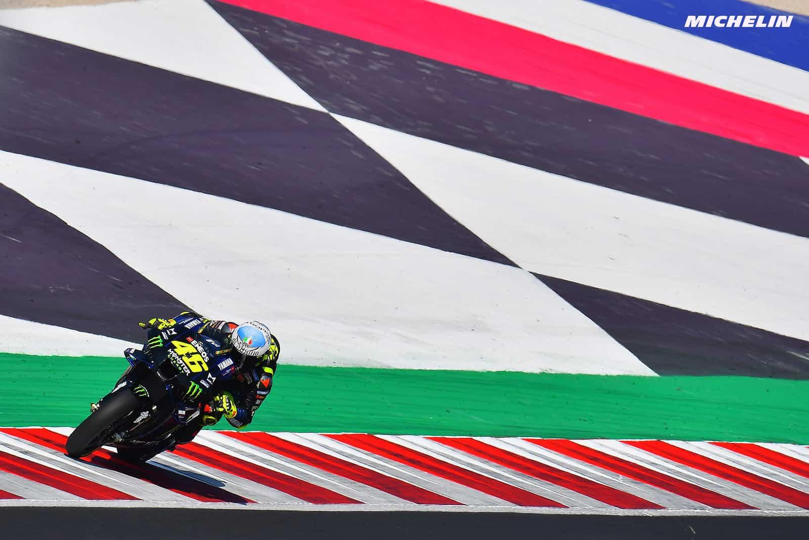 MotoGPレースディレクター トラックリミットに関するルールを明確化