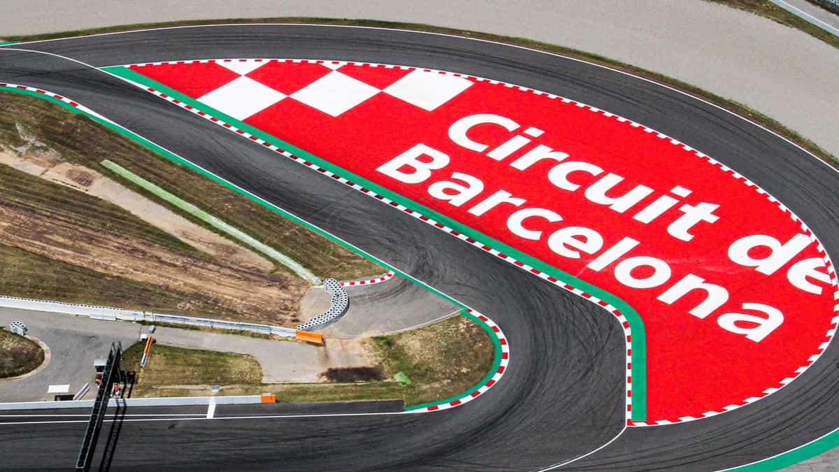 ピレリ(Pirelli)スーパーバイク世界選手権(SBK)第6戦カタルーニャ WorldSSPクラスに新型のリアデベロップメントオプションを投入