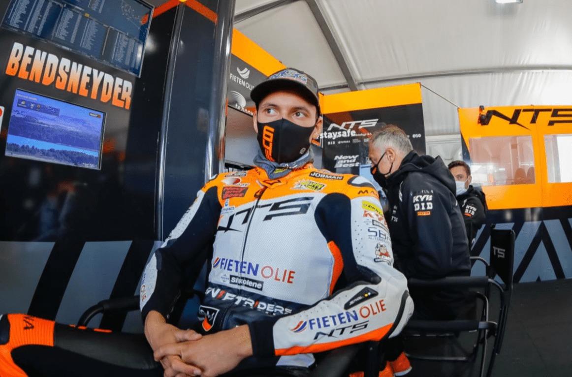 アラゴンGP NTS RW Racing GP 公式練習3、公式予選レポート