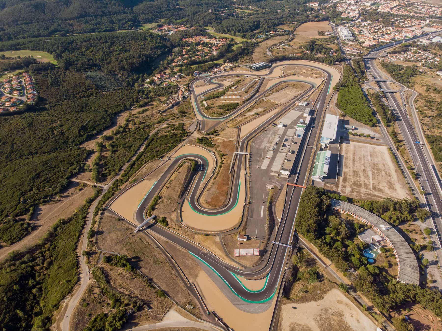 ピレリ(Pirelli)スーパーバイク世界選手権 第8戦エストリルでタイトルが決定