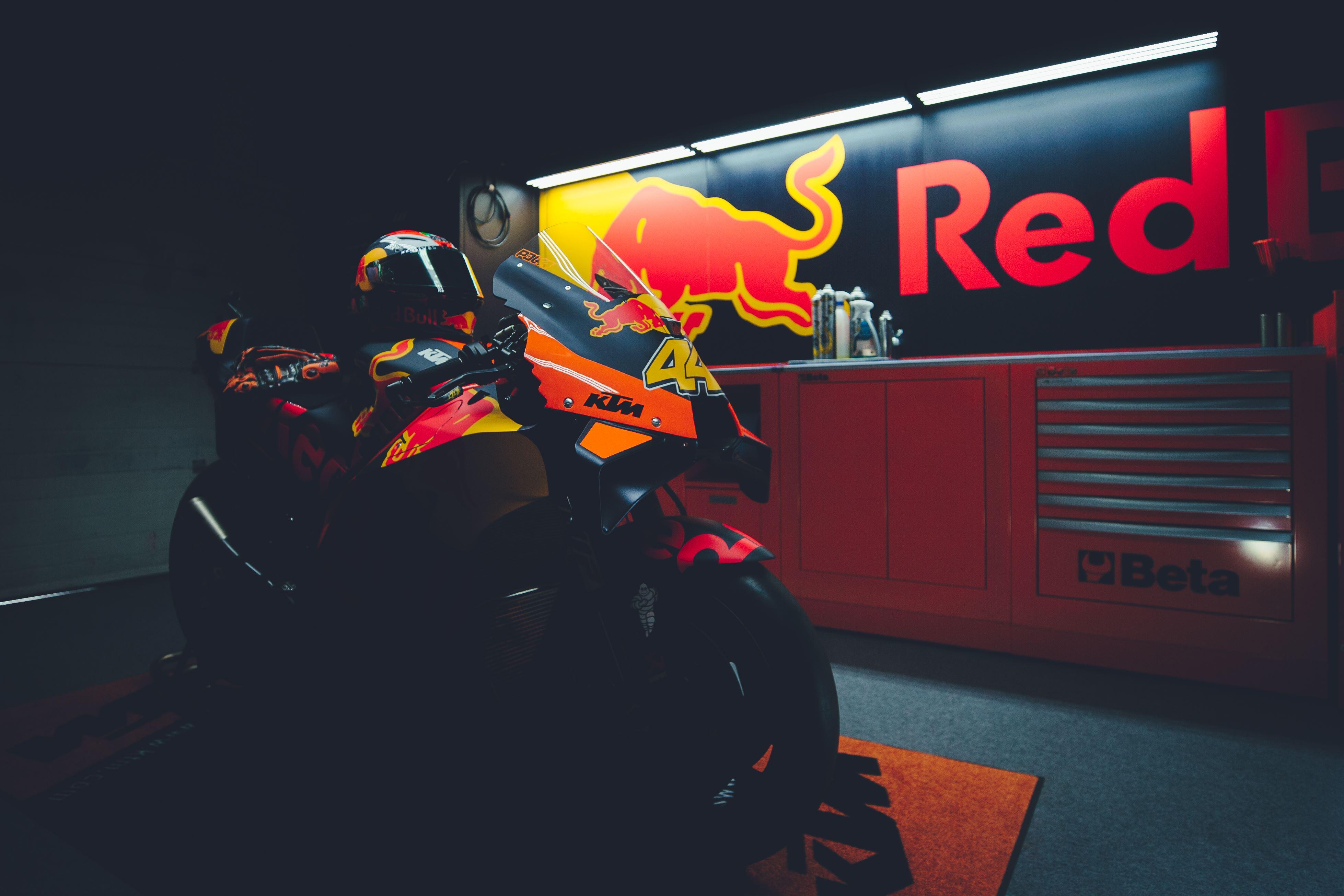 KTM CEOステファン・ピーラー「2021年はチャンピオンシップ争いをしてタイトルを獲得したい」