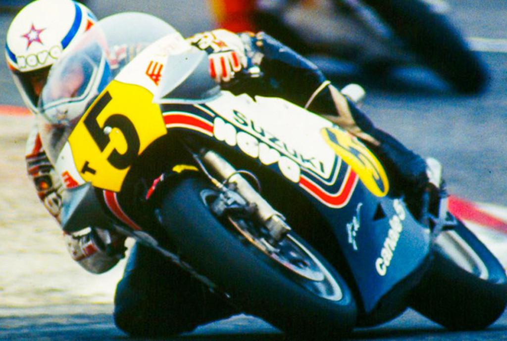 1981 – マルコ・ルッキネッリ