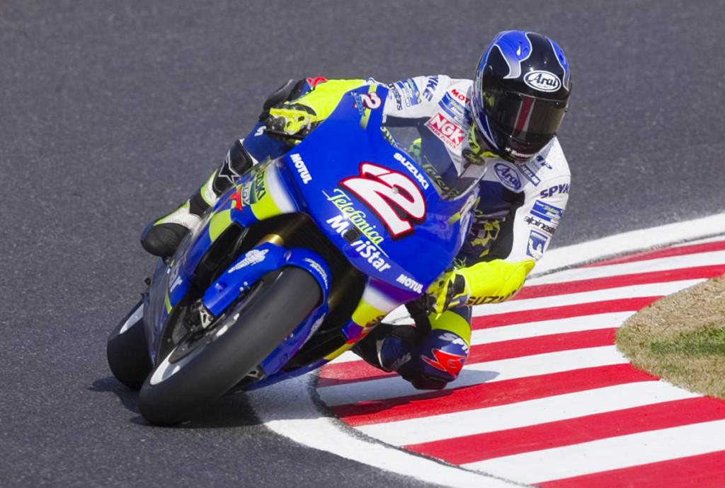 2000 – ケニー・ロバーツ Jr.