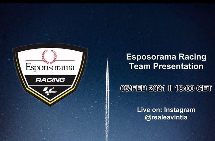 esponsoramaレーシング 2月5日に2021年のチーム体制を発表