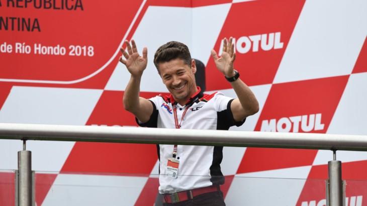 LCRホンダ 2026年までMotoGPへの参戦をドルナと合意