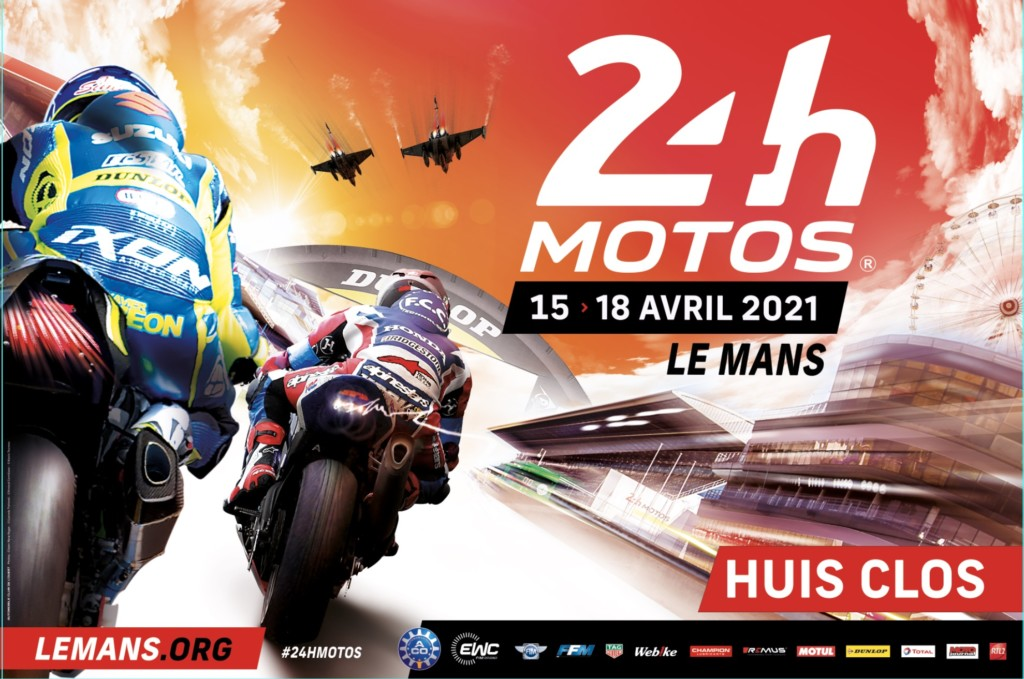 4月のル・マン24時間耐久ロードレース 2021年も無観客での開催が決定