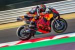 KTM ドルナ・スポーツと2026年まで4台体制での参戦に合意