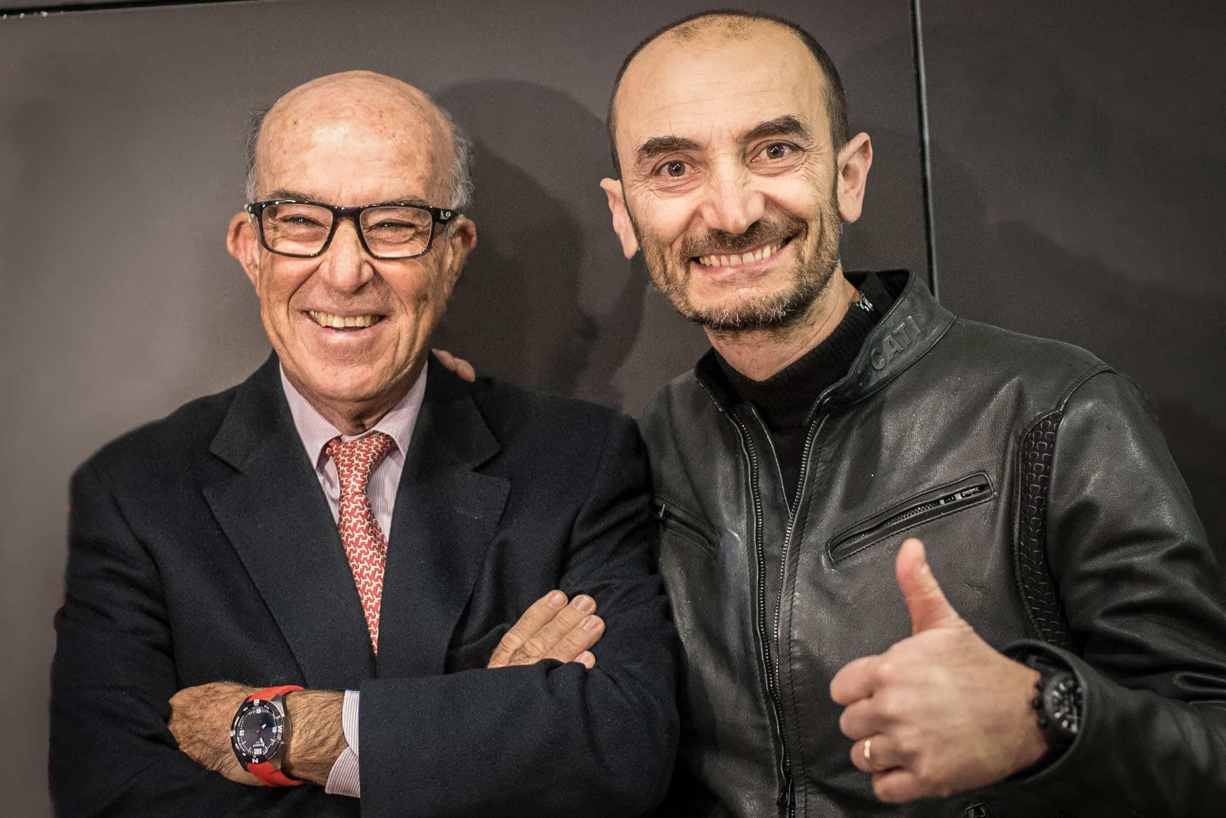Ducati 2026年末までMotoGPへの参戦を継続することでドルナと合意