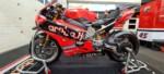 スーパーバイク世界選手権ヘレステスト