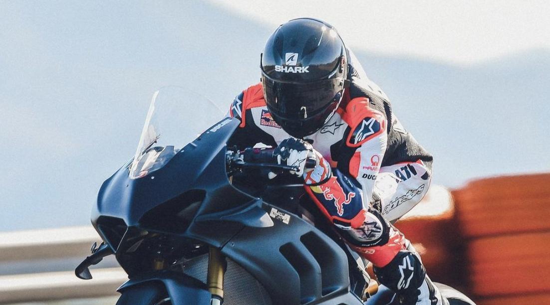 ホルヘ・マルティン「2ヶ月ぶりにロードバイクに乗って最高のフィーリング」