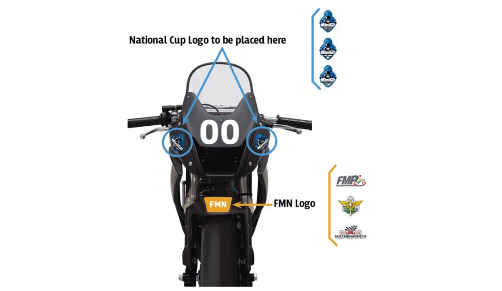世界の若手ライダーにMotoGPへの道を開く FIM MiniGP World Series(ミニGP・ワールドシリーズ)が2021年から開催