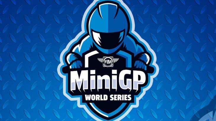 世界の若手ライダーにMotoGPへの道を開く MiniGP World Series(ミニGP・ワールドシリーズ)が2021年から開催