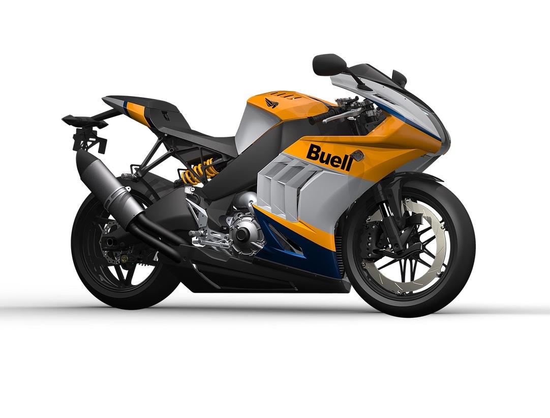 Buellが復活!2024年までに10車種を投入する計画