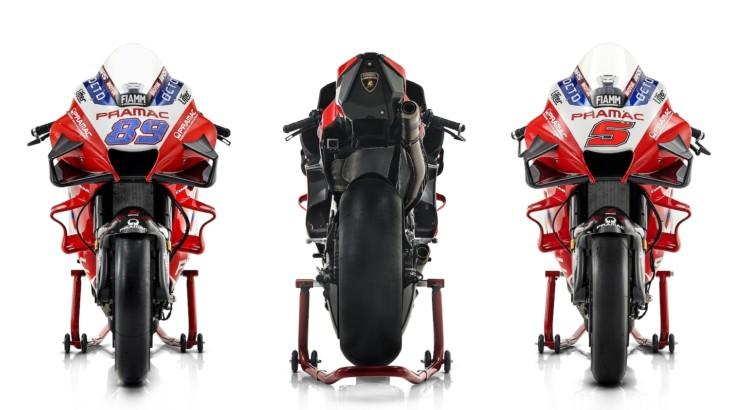 Pramacレーシング 2021年のチーム体制を発表