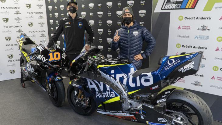 エスポンソラマ・レーシング 2021年のチーム体制を発表