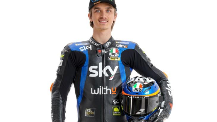 ルカ・マリーニ「MotoGPに挑戦する準備は整っている」