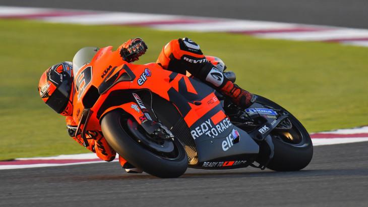 ダニーロ・ペトルッチ「RC16は難しいコンディションで強さを発揮するはず」