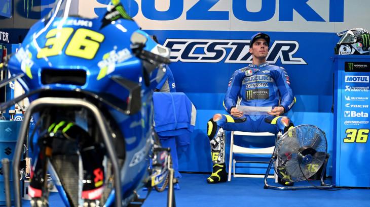 MotoGP2021 第1回、2回カタールテスト 各チームギャラリー