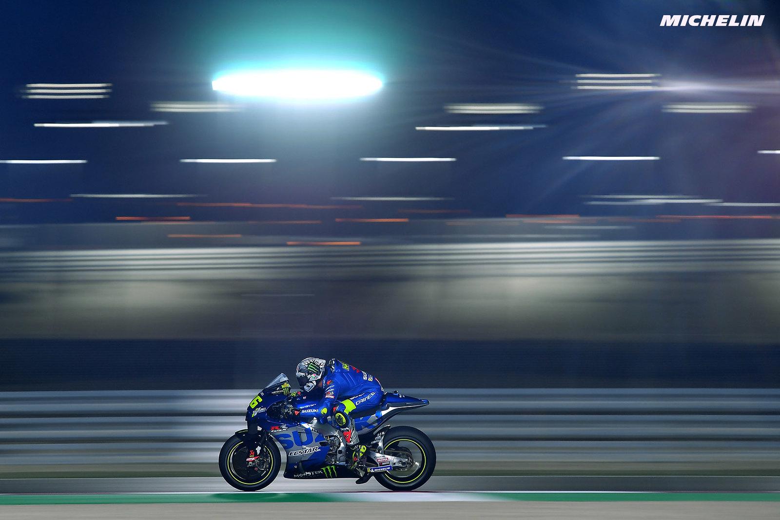 ミシュランタイヤ ピエロ・タラマッソ「開幕戦はきっと素晴らしいレースになる」