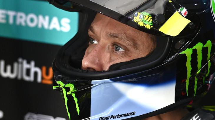 ポルトガルGP バレンティーノ・ロッシ「今週末は良いペースを維持出来るはず」
