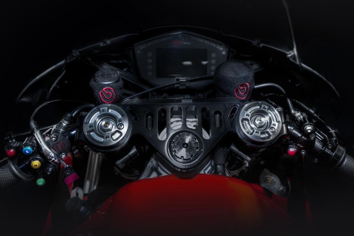 brembo(ブレンボ) 2021年シーズンもMotoGPを強力にサポート