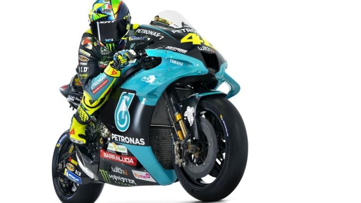 バレンティーノ・ロッシ「2021年は優勝争い、表彰台争いをしたい」